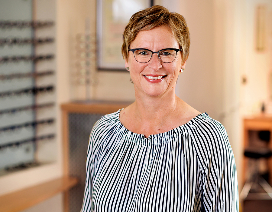 Sabine Rüttger